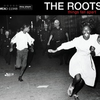 The Roots: Things Fall Apart  (2LP)