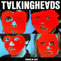 Talking Heads: Remain in Light (LP)