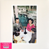 Led Zeppelin: Presence (LP)