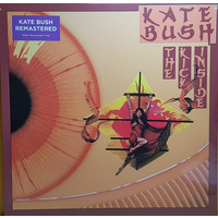 Kate Bush: The Kick Inside (LP)