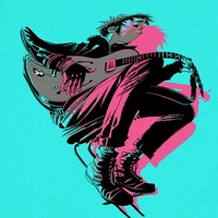 Gorillaz: The Now Now (LP)