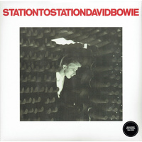 David Bowie: Station To Station (LP)