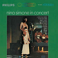 Nina Simone: In Concert (LP)