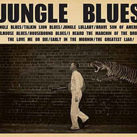 C.W. Stoneking: Jungle Blues (LP)