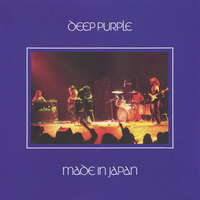 Deep Purple: Made In Japan (Super Deluxe 9LP Box Set)