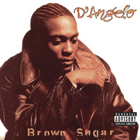 D'Angelo: Brown Sugar (LP)
