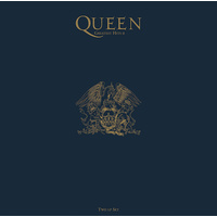 Queen: Greatest Hits II (2LP)