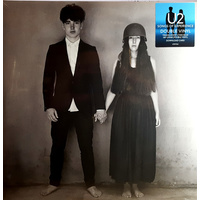U2: Songs of Experience (2 LP)