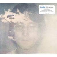 John Lennon: Imagine (2 CD)