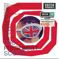 Various Artists: The Freakbeat Scene (2LP)