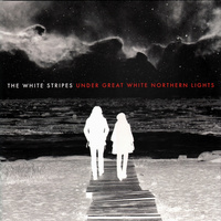 The White Stripes: Under Great White Northern Lights (2xLP)