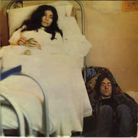 John Lennon/Yoko Ono-Unfinished Music No.2: Life With the Lions (LP)