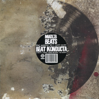 Madlib: Beat Konducta Vol 1: Movie Scenes (LP)