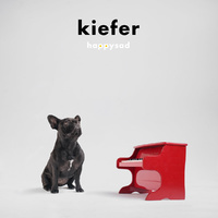 Kiefer: Happysad (LP)