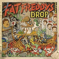 Fat Freddy's Drop: Dr Boondigga & The Big BW (2LP)