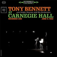 Tony Bennett: At Carnegie Hall (2 LP)