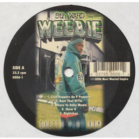 5th Ward WEEBIE: Ghetto Platinum (LP)