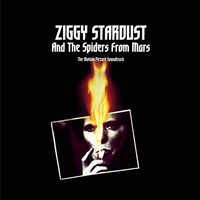 David Bowie: Ziggy Stardust and The Spiders From Mars  (2 LP)