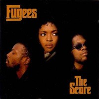 The Fugees: The Score (2LP)