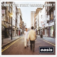 Oasis: (What's The Story) Morning Glory? (2 LP)