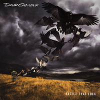 David Gilmour: Rattle That Lock (LP)