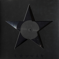 David Bowie: BlackStar (LP)