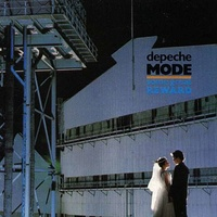 Depeche Mode: Some Great Reward (LP)