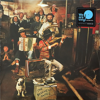 Bob Dylan: The Basement Tapes (2 LP)