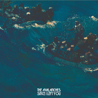 The Avalanches: Since I Left You (2xLP)