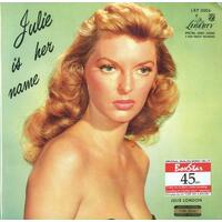 Julie London ‎– Julie Is Her Name (2 LP)