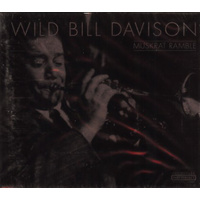 Wild Bill Davison: Muskrat Ramble (LP)