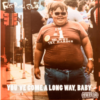 Fat Boy Slim: You've Come A Long Way Baby (2 LP)