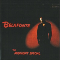 Harry Belafonte: The Midnight Special (LP)