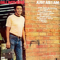 Bill Withers: Just As I Am (LP)