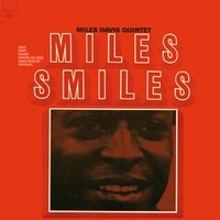 The Miles Davis Quintet: Miles Smiles (LP)