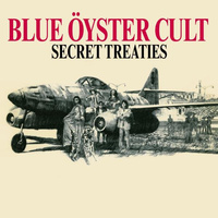 Blue Öyster Cult: Secret Treaties (LP)