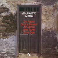 Ray Barretto: La Cuna (LP)
