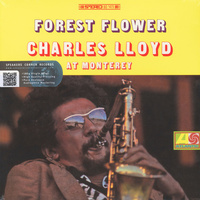 Charles Lloyd: Forest Flower (LP)