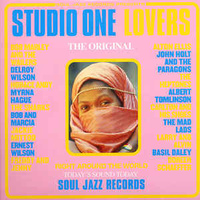 Soul Jazz Records Presents: Studio One Lovers - The Original (2 LP)