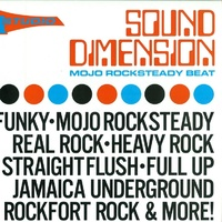 Soul Jazz Presents: Sound Dimension (2 LP)