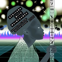 Soul Jazz Presents: Africans With Mainframes: K.M.T. (2 LP)