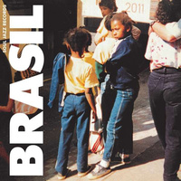Soul Jazz Records Presents: Brasil (Various Artists) (LP)