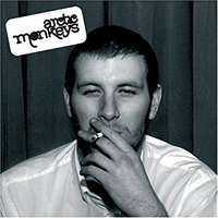 Arctic Monkeys: Whatever People Say I am, That's What I'm Not  (LP)