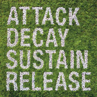 Simian Mobile Disco: Attack Decay Sustain Release (LP)
