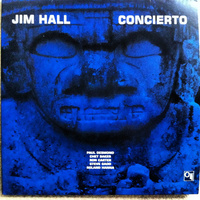 Jim Hall: Concierto (2 LP)