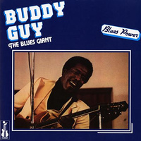 Buddy Guy: The Blues Giant (LP)