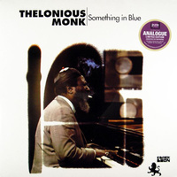 Thelonious Monk: Something In Blue (LP)
