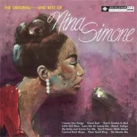 Nina Simone: The Original and Best Of (LP)