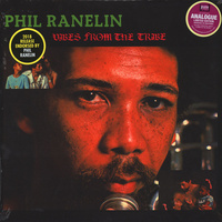 Phil Ranelin: Vibes From the Tribe (LP)