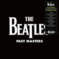The Beatles: Past Masters (2xLP)